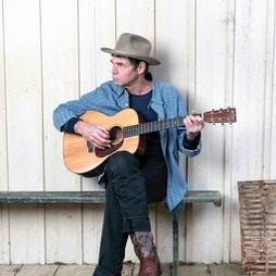 Rich Hall Live Tickets | Southport Comedy Festival Under Canvas At Victoria Park Southport  | Sat 2nd October 2021 Lineup