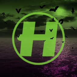 Hospitality Halloween  Tickets | The Concorde 2 Brighton  | Fri 29th October 2021 Lineup