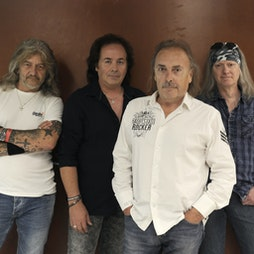 John Coghlan's Quo Tickets | Old Fire Station Carlisle  | Sat 16th April 2022 Lineup