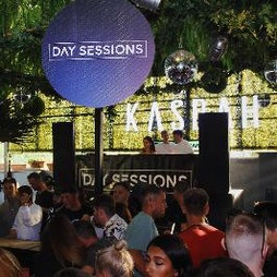 Venue: Day Sessions | Kasbah Coventry  | Sat 7th August 2021