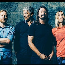 Faux Fighters - Foo Fighters Tribute Tickets | MK11 LIVE MUSIC VENUE Milton Keynes  | Sat 25th September 2021 Lineup