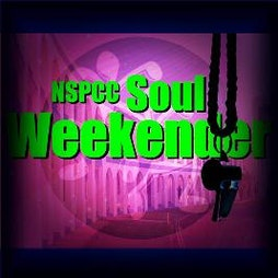 NSPCC Soul Weekend July 2021  Tickets   The Riviera Hotel Weymouth    Fri 28th May 2021 Lineup