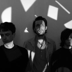 Psychic Markers Tickets | Hare And Hounds Birmingham  | Thu 2nd December 2021 Lineup