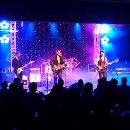 The Lynne and McCartney Story [ELO Beatles Beyond] | Melksham Assembly Hall Melksham  | Sat 18th September 2021 Lineup