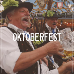 Oktoberfest 2021 (16 OCT) Tickets | Camp And Furnace Liverpool   | Sat 16th October 2021 Lineup