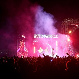ASTROWORLD - London's Biggest Day Party (5PM - 11PM) Tickets   Pitch Stratford London    Fri 6th August 2021 Lineup