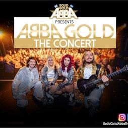 ABBA Gold The Concert - Christmas Extr-ABBA-ganza Tickets   The Liquid Room Edinburgh    Fri 3rd December 2021 Lineup