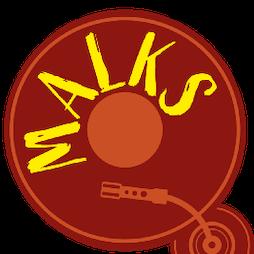 MALKS  | The Sunflower Lounge Birmingham  | Thu 8th July 2021 Lineup