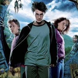 Harry Potter & the Prisoner of Azkaban @ Daisy Dukes Cinema Tickets | DW Stadium Wigan  | Mon 3rd May 2021 Lineup