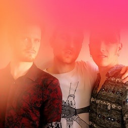 Reviews: TAUPE + support  | Kazimier Stockroom Liverpool  | Fri 13th August 2021