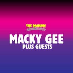 Halloween Warehouse Norwich | Feat. Macky Gee & Friends Tickets | Norwich Warehouse Norwich  | Sat 30th October 2021 Lineup