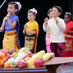 Magic of Thailand Festival in Milton Keynes Tickets | Campbell Park Avebury Blvd Milton Keynes MK9 3FT  Milton Keynes  | Sat 7th August 2021 Lineup