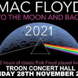 MacFloyd Tickets | Troon Concert Hall Troon  | Sun 28th November 2021 Lineup