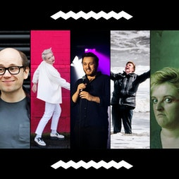 The Drygate Comedy Lab Tickets | Drygate Brewing Co. Glasgow  | Tue 3rd August 2021 Lineup