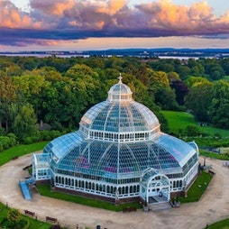 RAW Halloween Part 2 - Party in the Palm House  Tickets | Palm House Sefton Park Liverpool  | Sun 31st October 2021 Lineup