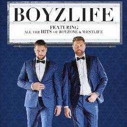 Boyzlife | Middlesbrough Town Hall Middlesbrough  | Sat 1st May 2021 Lineup