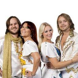 ABBA live Tickets | The Derby Conference Centre Derby  | Fri 15th October 2021 Lineup