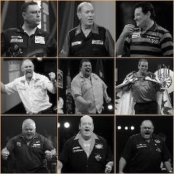 The Mission Grand Masters of Darts 2021 Tickets | University Of Bolton Stadium  Bolton  | Fri 4th June 2021 Lineup