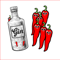 Venue: Portsmouth Chilli & Gin Festival 2022 - Saturday Tickets   Fort Purbrook Portsmouth    Sat 21st May 2022