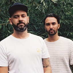 Leftwing : Kody Tickets | Thirty3Hz Guildford  | Sat 11th September 2021 Lineup