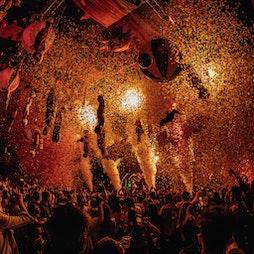 Cirque Du Soul: Nottingham // Halloween Special! Tickets | Rock City Nottingham  | Mon 25th October 2021 Lineup