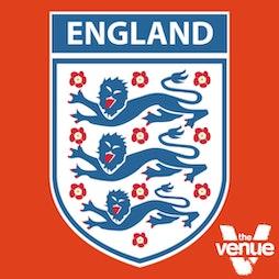 England Vs Croatia - Euros Live at Venue Tickets | The Venue Nightclub Manchester  | Sun 13th June 2021 Lineup