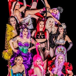 The Scarlet Vixens Present - The Return of Purple Peep Show! Tickets | Purple Turtle Reading  | Sat 29th May 2021 Lineup