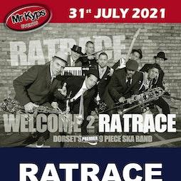 Venue: RatRace  | Hamworthy Labour Club Poole  | Fri 25th June 2021