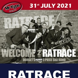 RatRace  Tickets | Hamworthy Labour Club Poole  | Fri 25th June 2021 Lineup