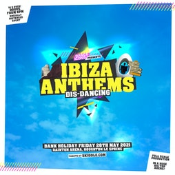 Venue: Dance Icons pres Ibiza Anthems 2021 | Rainton Arena Houghton-le-Spring  | Fri 28th May 2021