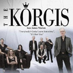 The Korgis in Concert Tickets | Black Dyke Mills Heritage Venue Queensbury, Bradford  | Sat 24th April 2021 Lineup