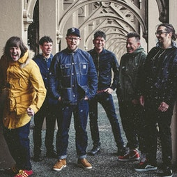 Smoove & Turrell Tickets   Suburbs  Holroyd Arms Guildford    Sat 4th September 2021 Lineup