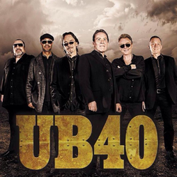 UB40 Tickets | Rochester Castle Kent  | Fri 9th July 2021 Lineup