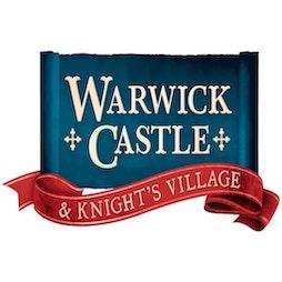Warwick Castle | Warwick Castle Warwick  | Thu 1st July 2021 Lineup