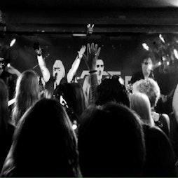 Postponed - Beyond Jovi - Bon Jovi Tribute Tickets | DreadnoughtRock Bathgate  | Sat 12th June 2021 Lineup