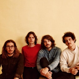The Districts Tickets | Brudenell Social Club Leeds  | Tue 25th May 2021 Lineup