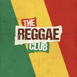 The Reggae Club - Live Music, Brunch, Outdoor Terrace Tickets   Pitch Stratford London    Sat 24th April 2021 Lineup