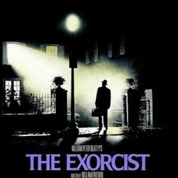 The Exorcist Tickets | Filton Airfield Bristol  | Sun 31st October 2021 Lineup