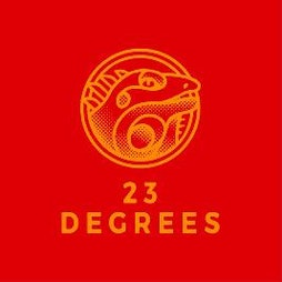 23 Degrees - Particle Tickets | The Old Red Bus Station Leeds  | Sat 5th December 2020 Lineup