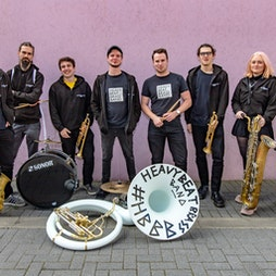 H&H Opening Party with Heavy Beat Brass Band *SOLD OUT* Tickets | Hare And Hounds Birmingham  | Wed 19th May 2021 Lineup