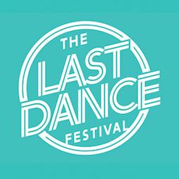 The Last Dance with Groove Armada & Basement Jaxx | Dreamland Margate, Kent  | Sat 25th September 2021 Lineup