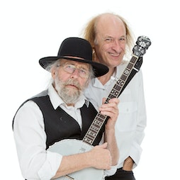 John Otway & Wild Willy Barrett: Road To Gig 5,000 Tickets | Jimmy's Liverpool  | Thu 10th March 2022 Lineup
