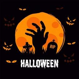 Venue: Showman's dance Halloween special  | The Emporium Coalville  | Wed 27th October 2021