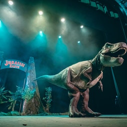 Jurassic Earth  Tickets | The Knowsley Social  Knowsley Safari  Prescot  | Tue 1st June 2021 Lineup