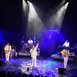 G2 Definitive Genesis (Rescheduled) | Swan Theatre   Worcester Worcester  | Sat 2nd October 2021 Lineup