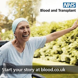 Blood Donation Session, NHS Plasma Centre Westfield Stratford.   NHS Plasma Centre Stratford London    Mon 13th September 2021 Lineup