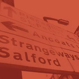 The Smyths - Strangeways Here We Come Tickets | O2 Academy Islington London  | Sat 8th January 2022 Lineup