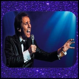 cliff richard tribute Tickets   Romford United Services Social Club ROMFORD    Fri 22nd October 2021 Lineup