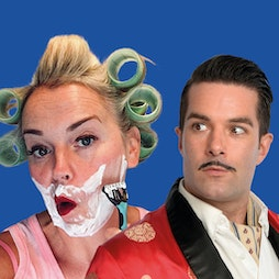 Best of the Fest - Troy Hawke, Katie Tracey and David Eagle Tickets | Southport Comedy Festival Under Canvas At Victoria Park Southport  | Fri 1st October 2021 Lineup