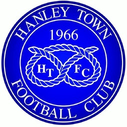 Hanley Town Adult Season Ticket Tickets   Hanley Town Football Club Stoke On Trent    Sat 14th August 2021 Lineup